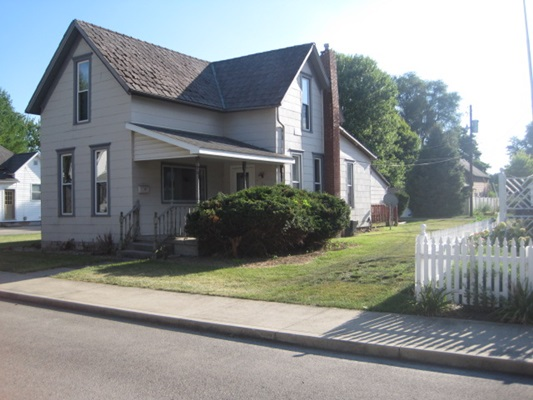 116 SOUTH 6TH ST. DECATUR, IN 46733