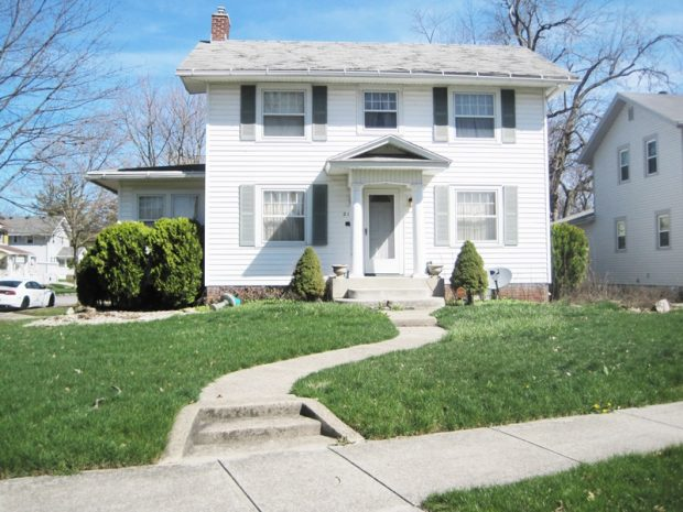1,344 sq. ft. Home w/2 Bedrooms, 1 Bath on Basement 1958 Studebaker Champion, Antiques, Furniture, Appliances, Tools