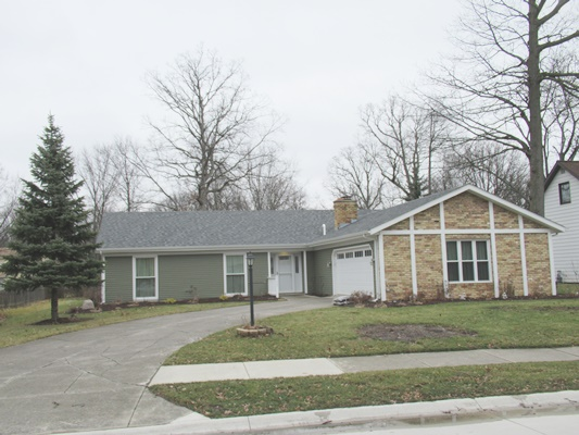 1,992 sq ft Home with 4 Bedrooms, 2 ½ Baths * Furniture, Household Items, Glassware, Appliances, Furs