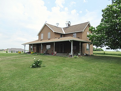 4 Bedroom Home, 3 Baths Country Home, Guns, Ammo, Furniture, Antiques
