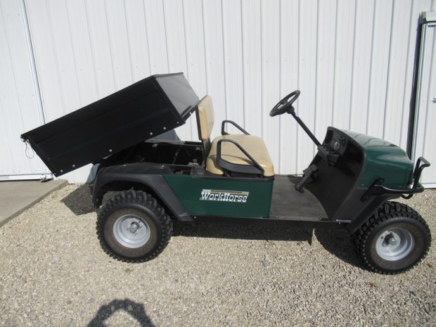 Auctions in Indiana | Wiegmann Auctioneers